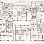 White House Floor Plan Cottage Plans