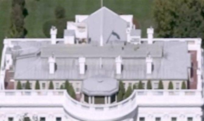 White House Floor Plan Youtube