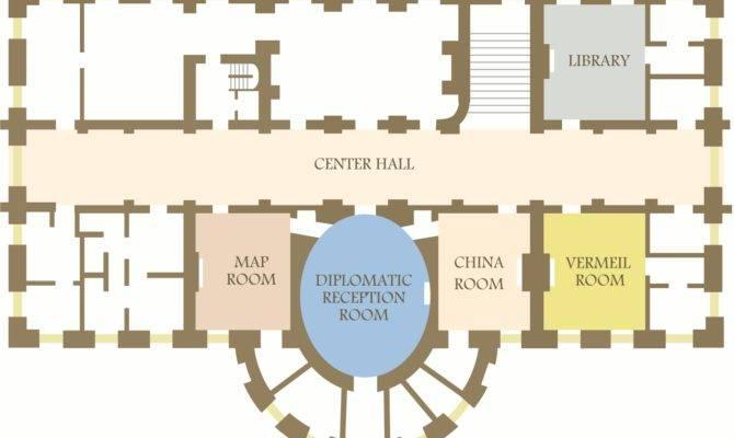 White House Maps Npmaps Just Period