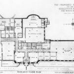White House Oval Office Floor Plan