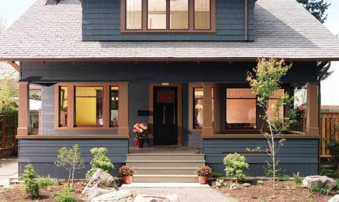 Whole House Craftsman Bungalow Dewolf Singleton