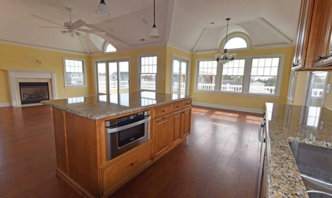 Why Build Reverse Living Custom Home Designs Lbi