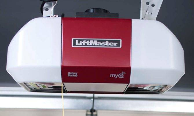 Why Carry Liftmaster Openers