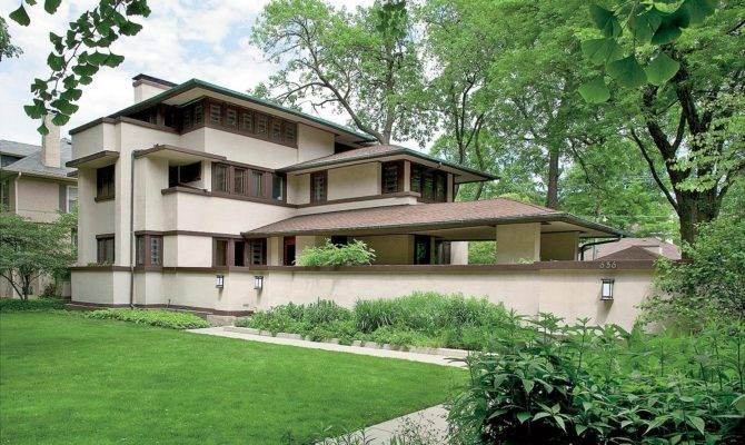 Why Frank Lloyd Wright Homes Sell Less Than
