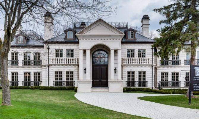 20 Fresh Palatial Houses House Plans