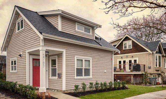 Why Laneway Homes Tough Sell Some Cities Canada