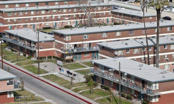 Why Losing Public Housing Jstor Daily