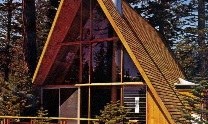 Why Mid Century Modern Frame House Wonder