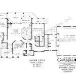 Wilks Cottage House Plan Floor Rustic Plans