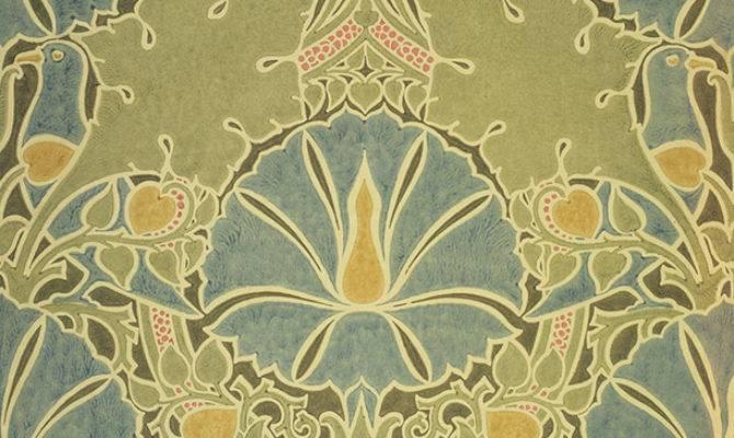 William Morris Design Victoria Albert Museum