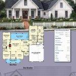 William Poole Farm House Plans