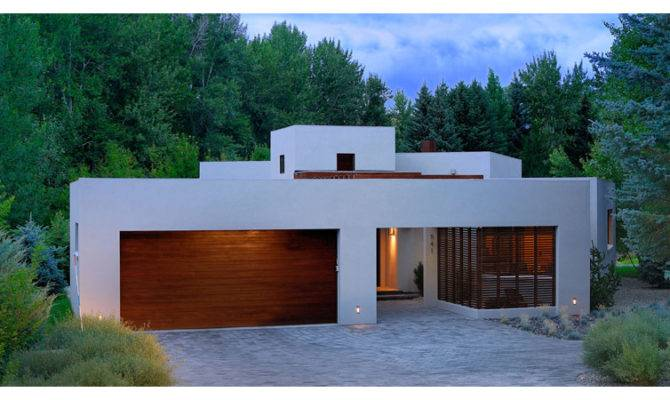 Williams Partners Architects Meadow Crest Residence
