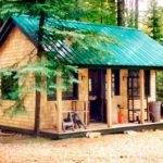 Win Set Jamaica Cottage Shop Cabin Tiny House Plans