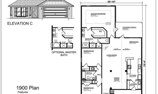 Winchester Adams Homes