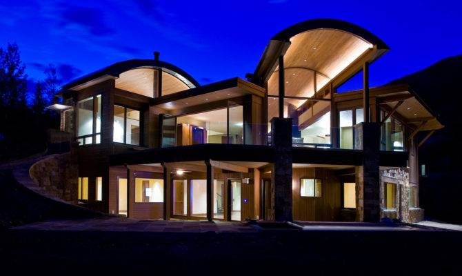 Windows Doors Grabill Project Bloomberg Most Expensive Homes
