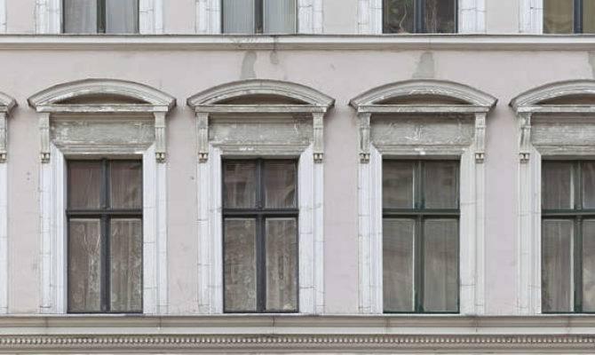 Windowshouseold Texture Window