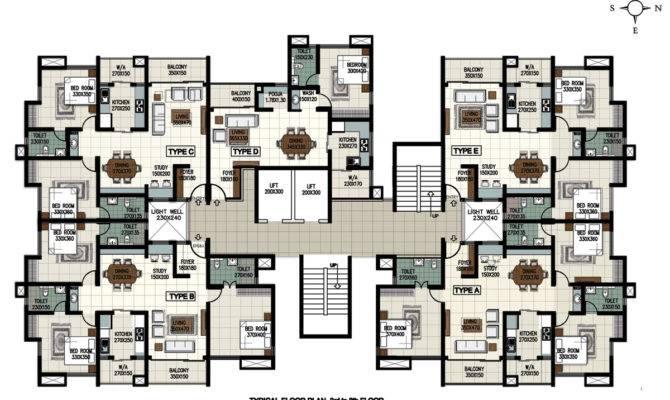 Windsor Castle Floor Plans Type