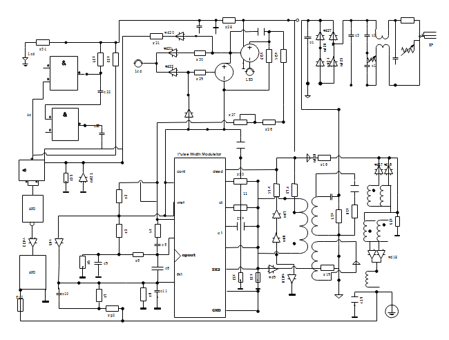Wiring Diagram Read Draw Diagrams