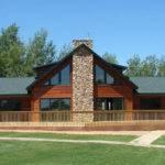 Wisconsin Chalet Loft Style Home Oshkosh Fond Lac Tustin