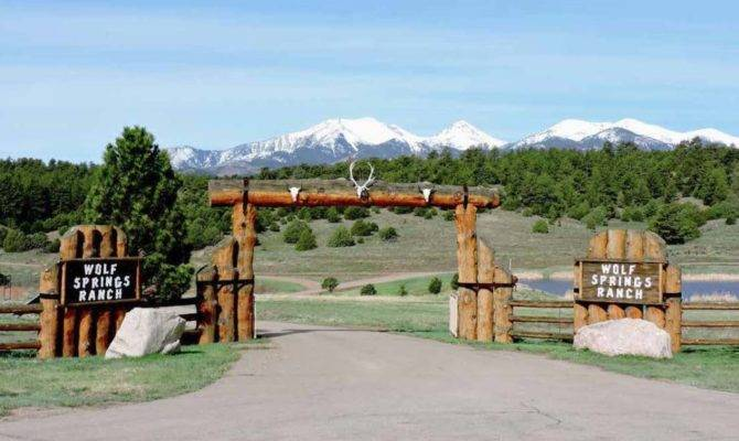 Wolf Springs Ranch Group