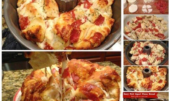 Wonderful Diy Corona Pizza