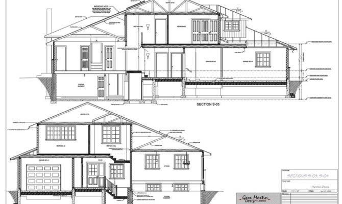 Wonderful Front Back Split Level House Plans Home