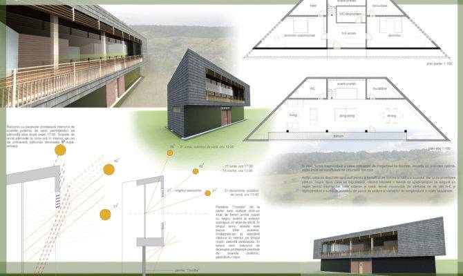 Wonderful Modern Energy Efficient House Plans