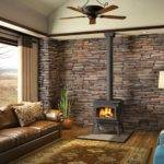 Wood Burning Stoves Ideas Fire Place Fireplaces Living Room