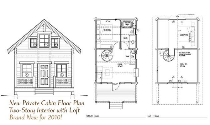 Wood Cabin Plans Pin Pinterest