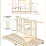 Wood Cabin Plans Step Shed