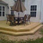 Wood Deck Design Construction Virginia Beach Acdecks