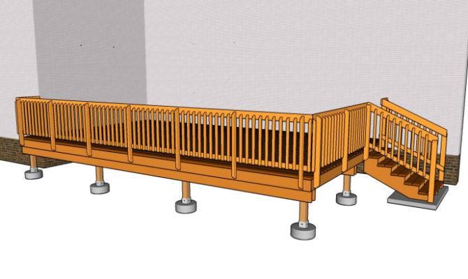 Wood Deck Plans Wooden Table Aquarium Fish Tank