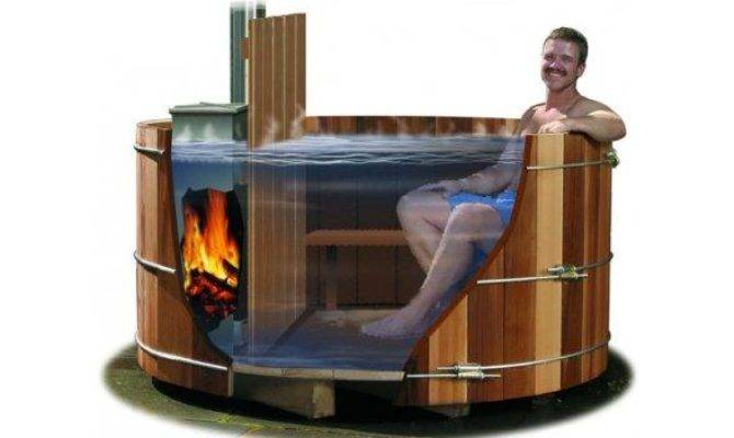 Wood Hot Tub Plans Fine Woodworking Bookcase