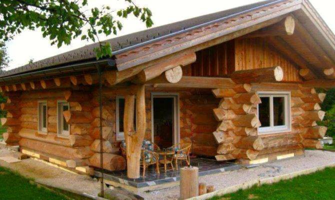 Wood House Design Interior Exterior Creative Ideas