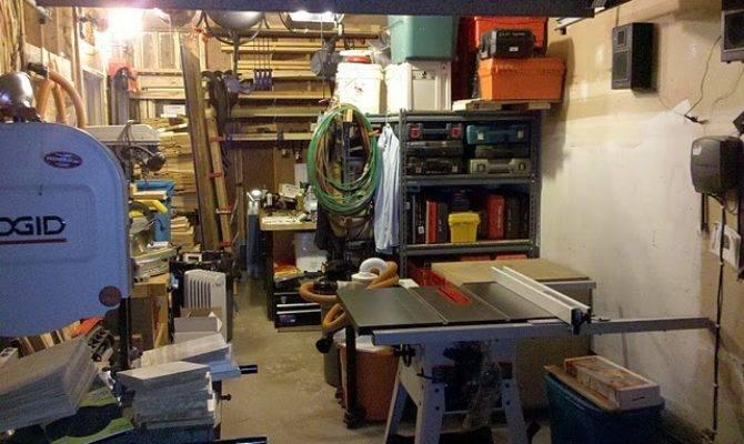 Wood Shop Ideas Pinterest Workshop Woodworking