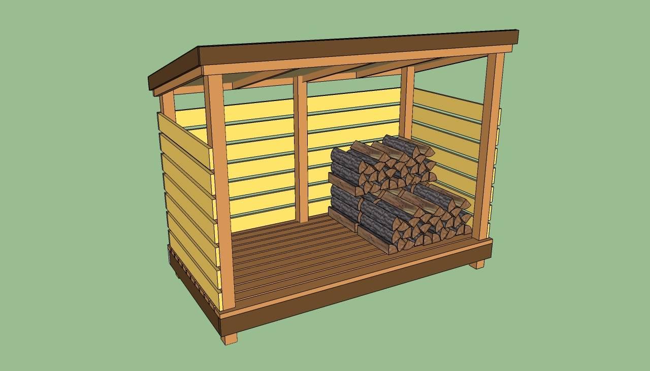 Wood Storage Shed Plans Blueprints House Plans 46560