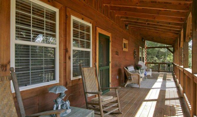 Wooden Colonial Porch Posts