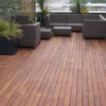 Wooden Flooring India Deck