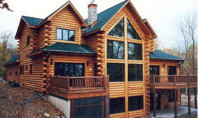 Wooden House Design Collection All
