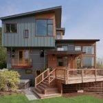 Wooden House Design Modern Home Minimalist Dezine