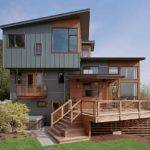 Wooden House Design Modern Home Minimalist