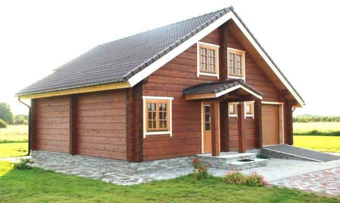 Wooden House Maintenance Renovation Quick Garden