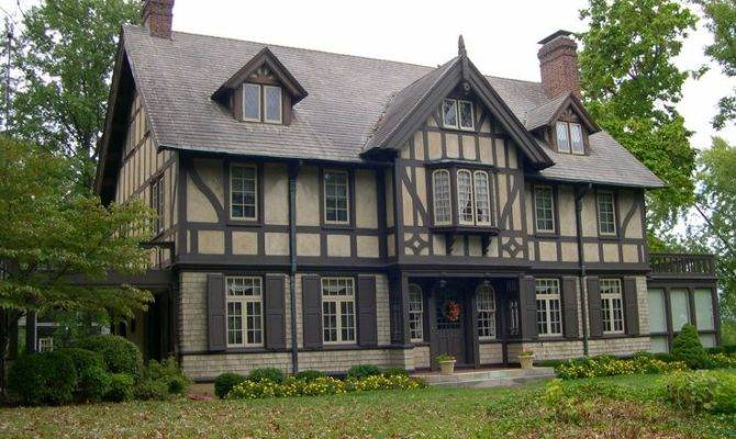 Wooden Houses England History Popularity Quick