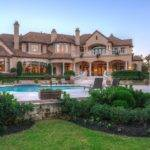 Woodlands Texas Mansion Selling Auction