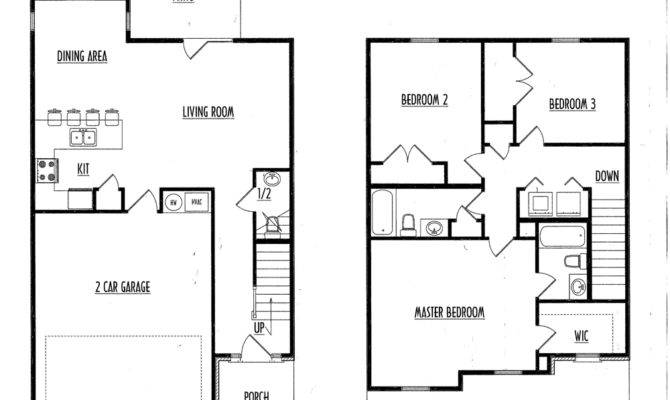 Woods Home Plan Onpoint Companies