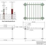 Woods Make Pergola Construction Details