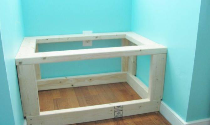 Woodwork Built Bench Seat Storage Plans Pdf