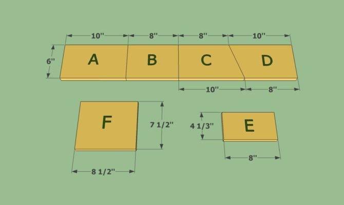 Woodwork Easy Build Bird House Plans Pdf