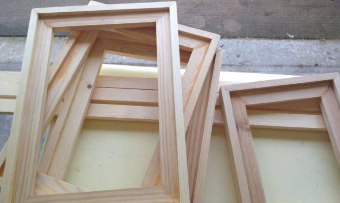 Woodwork Easy Frame Plans Pdf