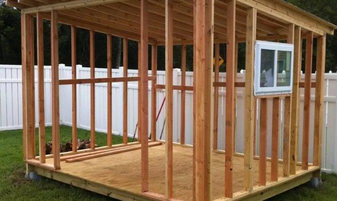 Woodwork Shed Roof Storage Building Plans Pdf